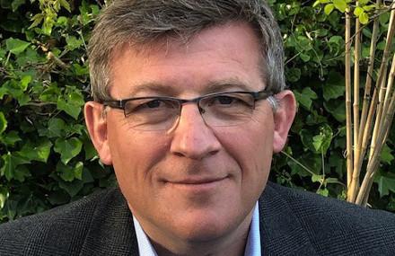 RNIB appoints Matt Stringer as new chief executive